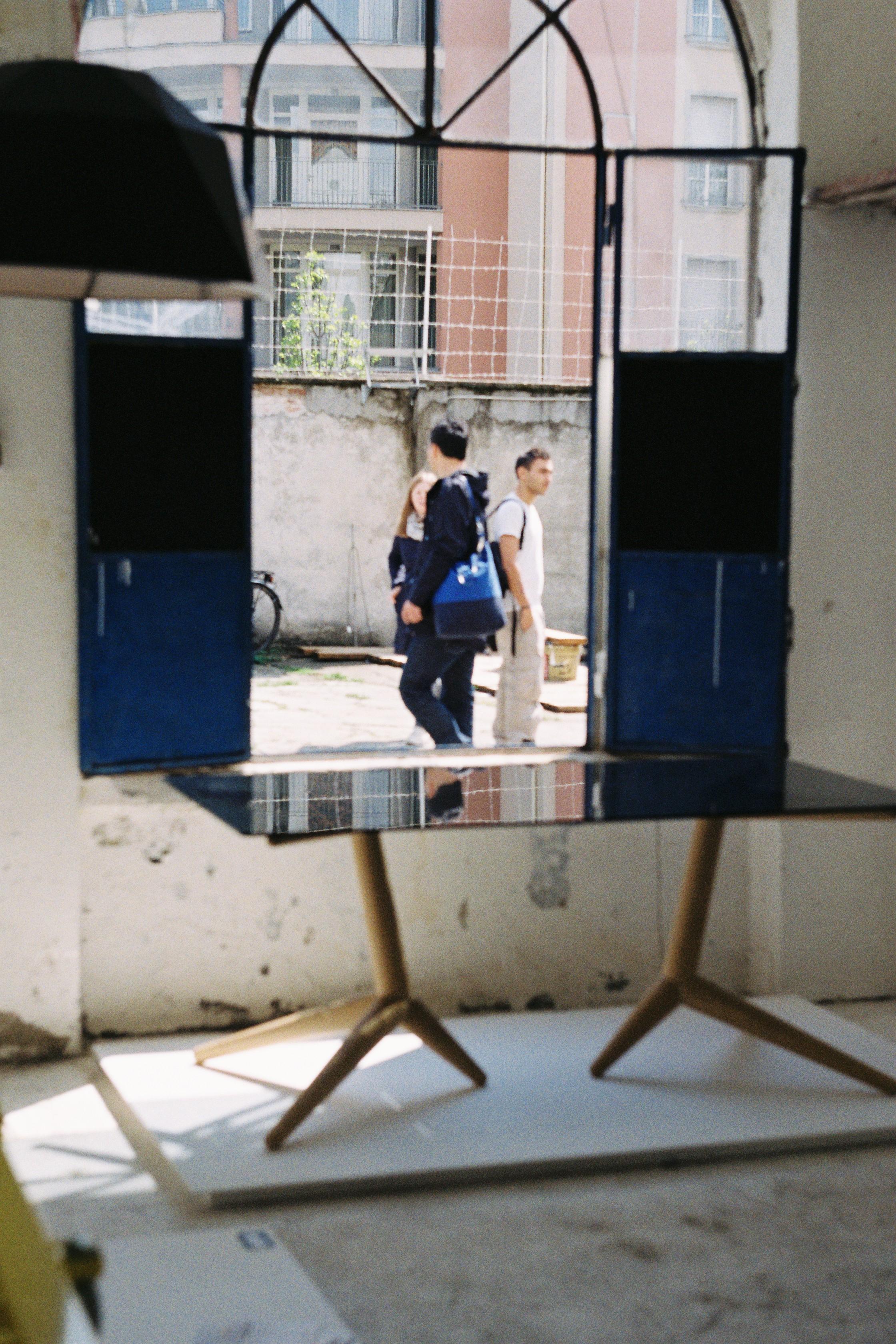 Salone del Mobile Milano 17-12 Aprile | Lambrate