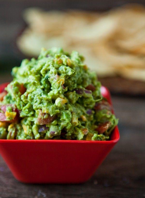 guacamole #2