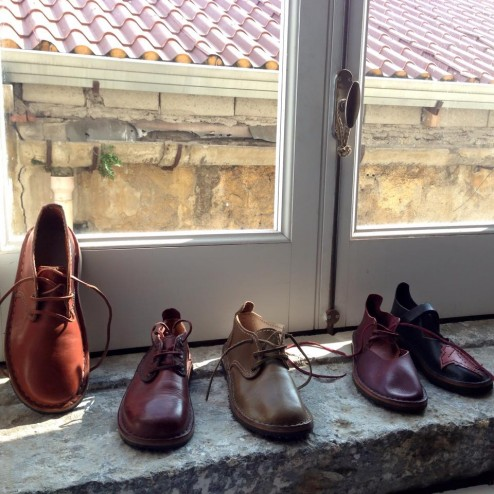 marruca shoes handmade