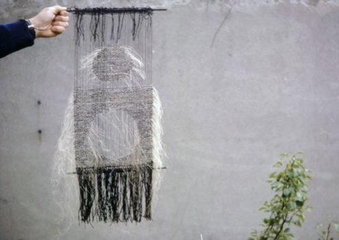 textile structures #1